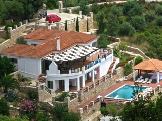 Large Exclusive Luxury Villa With Pool & Sea Views - Greece vacation rentals