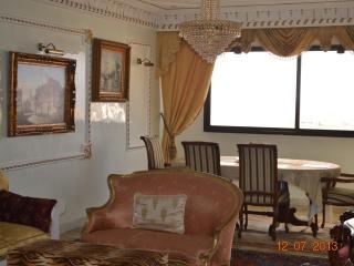 Luxury apt in Casablanca., belvedere - Casablanca vacation rentals