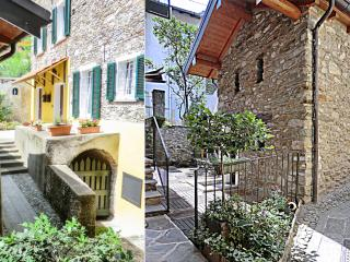 Lovely 2 bedroom Como House with Microwave - Como vacation rentals