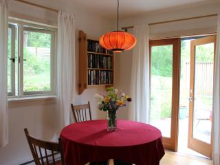 Gallery B&B - Salt Spring Island vacation rentals
