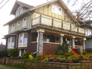 Executive Garden Suite - Victoria vacation rentals