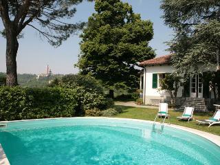 6 bedroom Villa in Vicenza, Padua, Italy : ref 2259123 - Vicenza vacation rentals