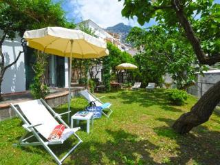 CASA PASITEA - AMALFI COAST - Positano - Positano vacation rentals