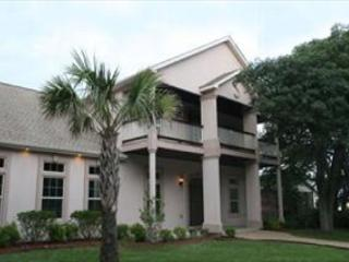 Luxury 5 Bedroom House, Black Pearl #508-  Atlantic Beach South Carolina - Atlantic Beach vacation rentals