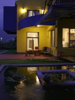 Comfortable B&B in Taipei with Deck, sleeps 28 - Taipei vacation rentals