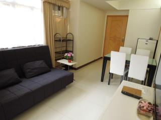 Times Square Cozy 3-Room Apartment - Hong Kong Region vacation rentals