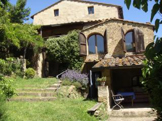 Vacation Rentals at Tuscany Loggia in Beautiful Volterra - Volterra vacation rentals