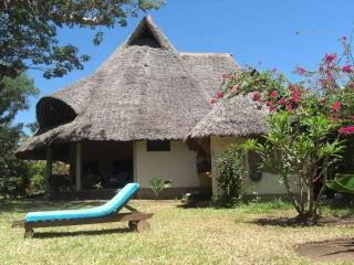 Villa Baobab Diani Beach, Ferienhaus in Kenia - Diani vacation rentals