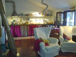 Guest House Cascina Segrino - Canzo vacation rentals