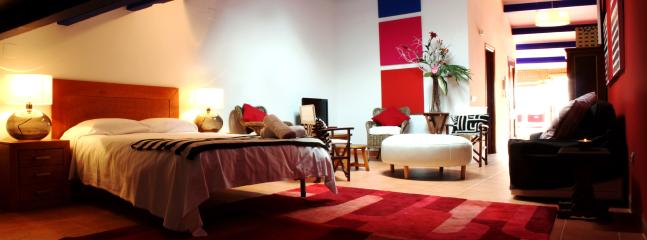 Apartaments La Font Vella de Falset - Image 1 - Falset - rentals