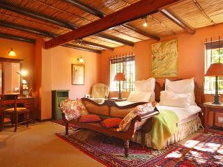Muratie Guest Cottage - Stellenbosch vacation rentals