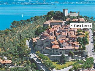 Casa Leone Italy - Castiglione Del Lago vacation rentals