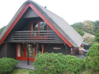 Wellness, direct in Nationalpark Nordsee Römö DK - Tonder vacation rentals