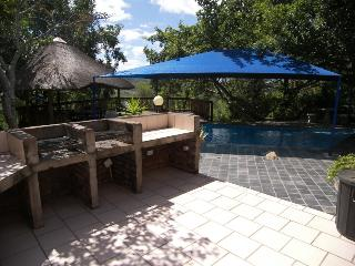 2 bedroom House with Deck in Hazyview - Hazyview vacation rentals