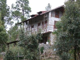 Frozen Woods - Tranquil Getaway at Mukteshwar - Mukteshwar vacation rentals