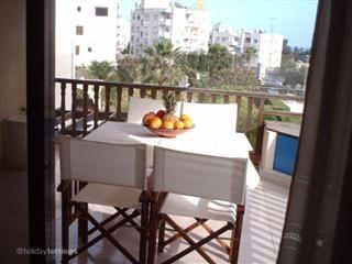 Holiday apartment 3bdr. - Yermasoyia vacation rentals