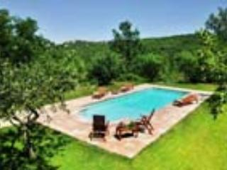 Le Murelle - Civitella d'Agliano vacation rentals