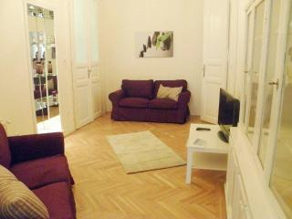Stoller Classic Apartment - Budapest vacation rentals