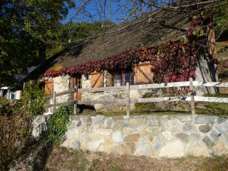 Charming Cottage with Internet Access and Satellite Or Cable TV - Odos vacation rentals