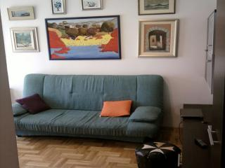 Suit Zagreb - United States vacation rentals