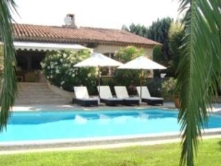 Splendid villa with pool close to St Tropez - Vidauban vacation rentals