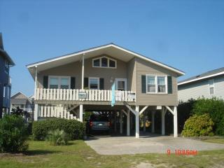 Blue and Gray - Ocean Isle Beach vacation rentals