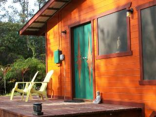 Enchanting Rainforest Hideaway on 2 Private Acres - Big Island Hawaii vacation rentals
