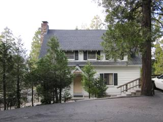 Schaller Cabin Rental-real Beauty @ Lake Arrowhead - Lake Arrowhead vacation rentals