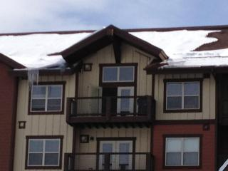 Top Floor Luxury  Base Camp One 402 - Granby vacation rentals