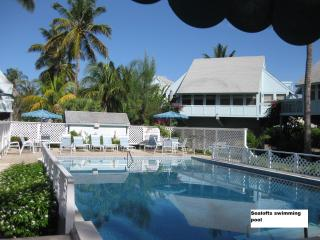 Comfortable Villa with Deck and Internet Access - Frigate Bay vacation rentals