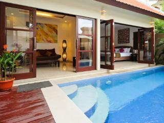 Lovely Villa with Deck and Internet Access - Sanur vacation rentals