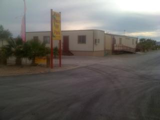 Comfortable House with Internet Access and A/C - Quartzsite vacation rentals