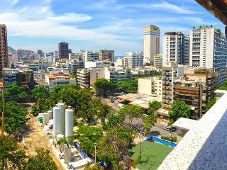 LEBLON PENTHOUSE TERRACE - Rio de Janeiro vacation rentals