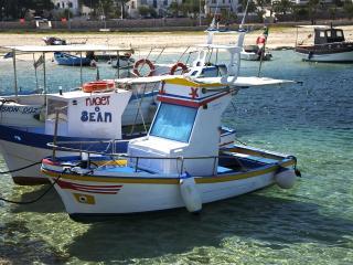 San Vito lo Capo -  near the beach with sea view - San Vito lo Capo vacation rentals
