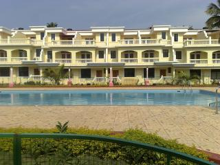 Holiday apartment at Micon Coastal Paradise - Margao vacation rentals