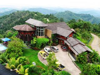 Lovely Bed and Breakfast with Deck and Internet Access - Sabah vacation rentals
