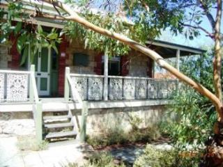 Comfortable 3 bedroom Beaconsfield House with Deck - Beaconsfield vacation rentals