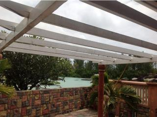 Mountain View Palm Villa, exotic and close to city - Victoria vacation rentals