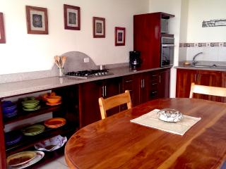 Beautiful Oceanview Condo in Bahia Ecuador - Canoa vacation rentals
