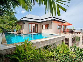 Tropical Villa - Lamai Beach vacation rentals