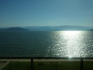 Seasons Luxury Lakefront Condo - Sandpoint vacation rentals