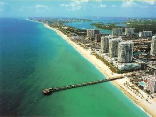 2 BR from $99/night By the Ocean,Beach Le.Cartier - Sunny Isles Beach vacation rentals