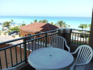 2BR Direct Ocean front Beach New Furnished 2080 - Hollywood vacation rentals