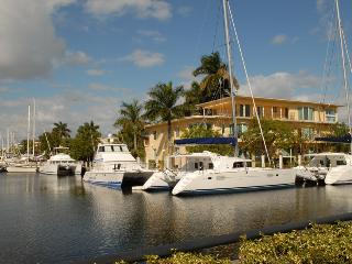 1BR Las Olas Blvd.luxury waterfront,Ocean,Beach! - Fort Lauderdale vacation rentals