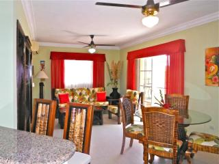 Perfect Condo with A/C and Satellite Or Cable TV - Punta Cana vacation rentals