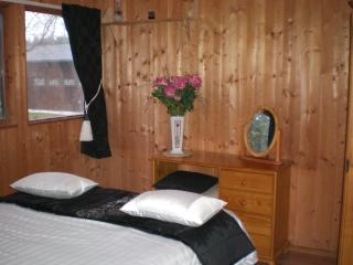 Heatherwoodlodge - Dornoch vacation rentals