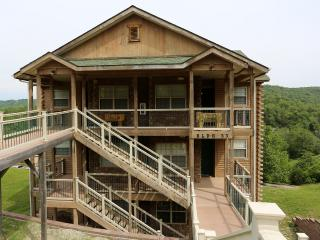 Branson Vacation Rental | Eagles Nest | Indian Point | Silver Dollar City | Hot Tub (3310602) - Branson vacation rentals