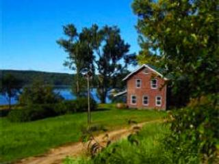Oiseau Bay Farmhouse - Sheenboro vacation rentals