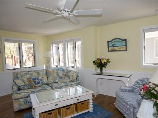 15B Cookman St  - 3 Seas Cottages - Rehoboth Beach vacation rentals