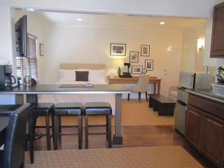 FANTASTIC STUDIO WEST HOLLYWOOD/LOS ANGELES !!!!! - Los Angeles vacation rentals